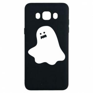 Etui na Samsung J7 2016 Ridiculous ghost