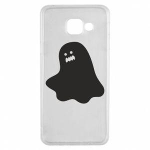 Etui na Samsung A3 2016 Ridiculous ghost