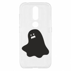 Etui na Nokia 4.2 Ridiculous ghost