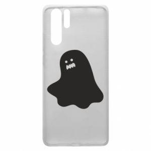 Etui na Huawei P30 Pro Ridiculous ghost