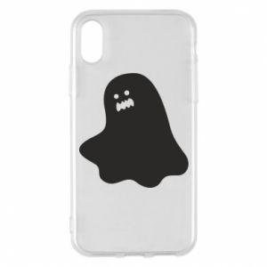 Etui na iPhone X/Xs Ridiculous ghost