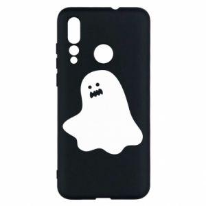Etui na Huawei Nova 4 Ridiculous ghost