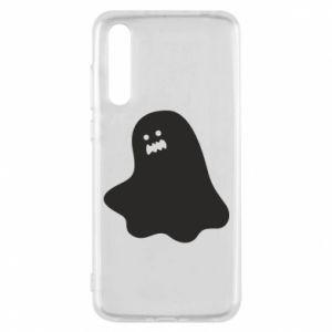 Etui na Huawei P20 Pro Ridiculous ghost