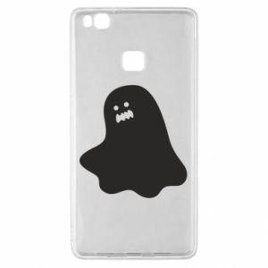 Etui na Huawei P9 Lite Ridiculous ghost