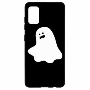 Etui na Samsung A41 Ridiculous ghost