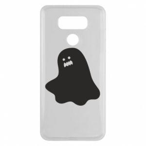 Etui na LG G6 Ridiculous ghost