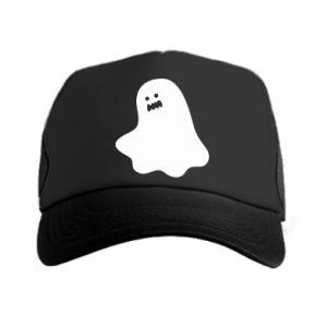 Czapka trucker Ridiculous ghost