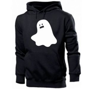 Bluza z kapturem męska Ridiculous ghost