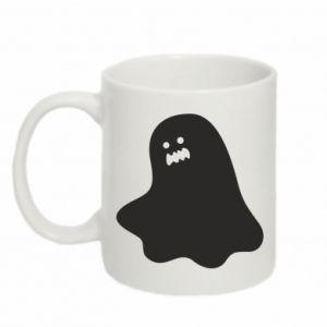Kubek 330ml Ridiculous ghost