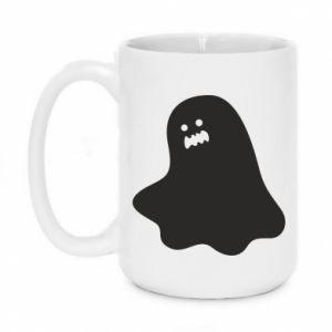 Mug 450ml Ridiculous ghost - PrintSalon