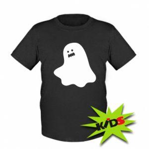 Kids T-shirt Ridiculous ghost