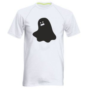 Koszulka sportowa męska Ridiculous ghost