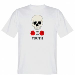 Koszulka męska Rip my youth