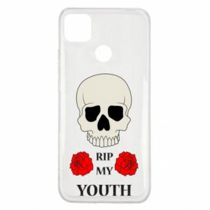Etui na Xiaomi Redmi 9c Rip my youth