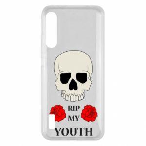 Etui na Xiaomi Mi A3 Rip my youth