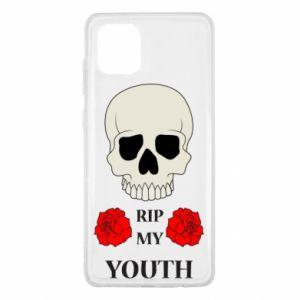 Etui na Samsung Note 10 Lite Rip my youth