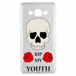 Etui na Samsung A5 2015 Rip my youth