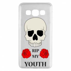 Etui na Samsung A3 2015 Rip my youth