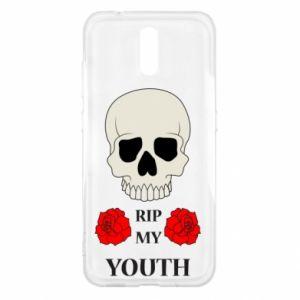 Etui na Nokia 2.3 Rip my youth