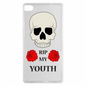 Etui na Huawei P8 Rip my youth