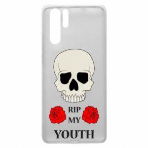 Etui na Huawei P30 Pro Rip my youth