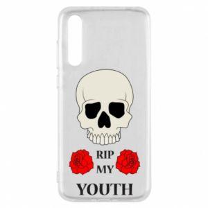 Etui na Huawei P20 Pro Rip my youth