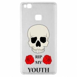 Etui na Huawei P9 Lite Rip my youth