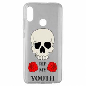 Etui na Huawei Honor 10 Lite Rip my youth