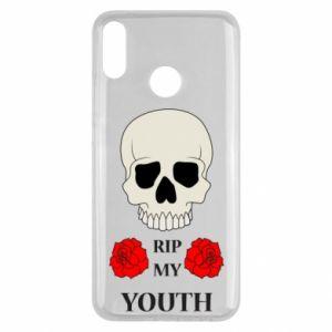 Etui na Huawei Y9 2019 Rip my youth