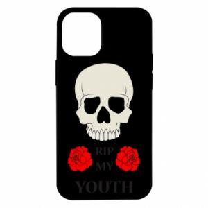 Etui na iPhone 12 Mini Rip my youth
