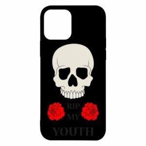 Etui na iPhone 12/12 Pro Rip my youth