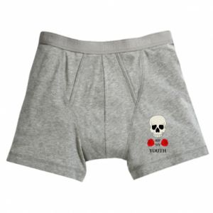 Boxer trunks Rip my youth