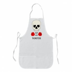Apron Rip my youth