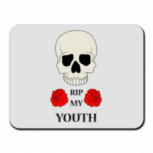 Mouse pad Rip my youth