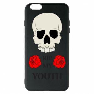 Etui na iPhone 6 Plus/6S Plus Rip my youth