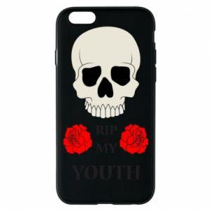 Etui na iPhone 6/6S Rip my youth