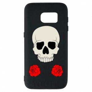 Phone case for Samsung S7 Rip my youth