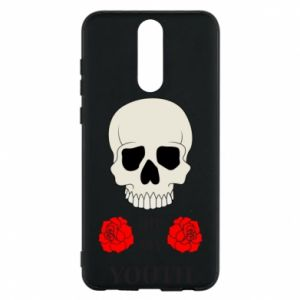 Phone case for Huawei Mate 10 Lite Rip my youth
