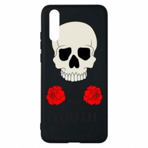 Phone case for Huawei P20 Rip my youth