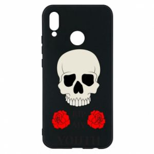 Phone case for Huawei P20 Lite Rip my youth