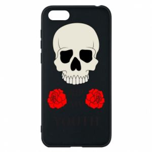 Phone case for Huawei Y5 2018 Rip my youth