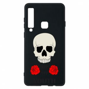 Phone case for Samsung A9 2018 Rip my youth