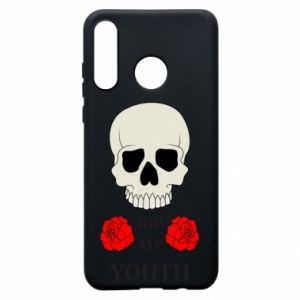 Phone case for Huawei P30 Lite Rip my youth