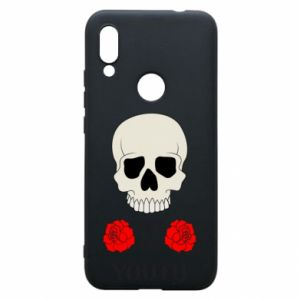 Phone case for Xiaomi Redmi 7 Rip my youth