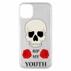 Etui na iPhone 11 Pro Rip my youth