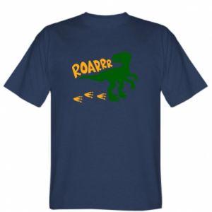 Koszulka Roarrr