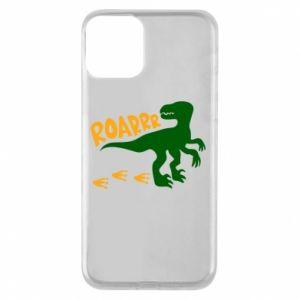 Phone case for iPhone 11 Roarrr - PrintSalon