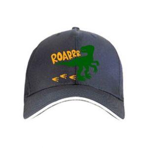 Cap Roarrr - PrintSalon
