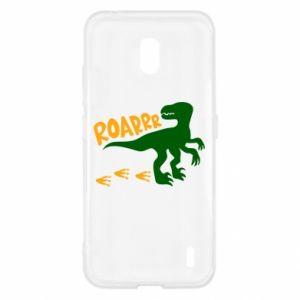 Etui na Nokia 2.2 Roarrr