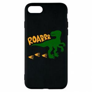 Etui na iPhone SE 2020 Roarrr